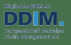 DDIM mitglied - Interim Management